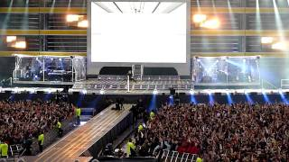 "Progress 2011 Sunderland 28th ""Robbie Williams"".""Take That"" Shine Sgt Pepp LmeY,Rock DJ"