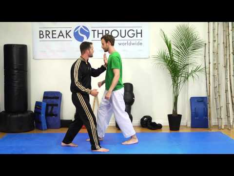 Hapkido Demonstration : Martial Arts Techniques & Exercises