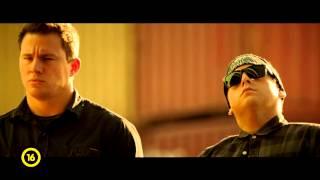 22 Jump Street: A túlkoros osztag - szinkronizált filmklip [HD]