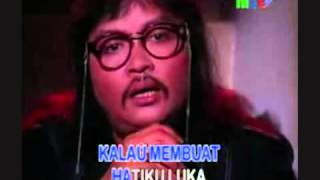 Aku Bukan Pengemis Cinta   Jhonny Iskandar