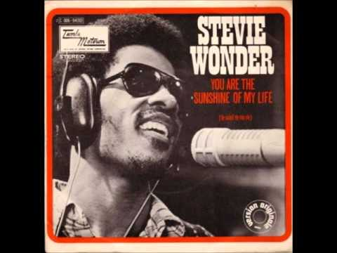 You Are the Sunshine of My Life (1973) (Song) by Stevie Wonder