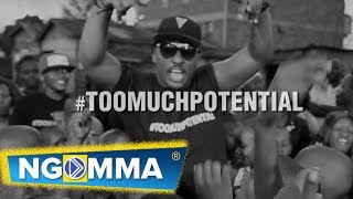 Download Lagu BAMBOO - TOO MUCH POTENTIAL(Official Video) Mp3