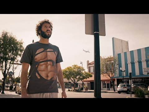 Lil Dicky - Earth Trailer