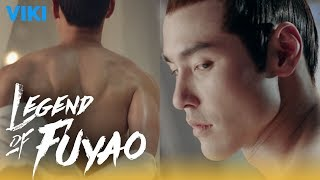 Nonton Legend Of Fuyao   Ep17   Put On Your Clothes  Eng Sub  Film Subtitle Indonesia Streaming Movie Download