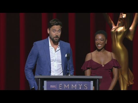 70th Emmy Awards Nominations Announced