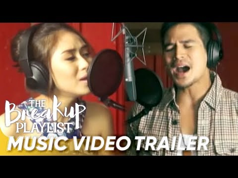 Paano Ba Ang Magmahal (The Breakup Playlist Official Music Video) (видео)