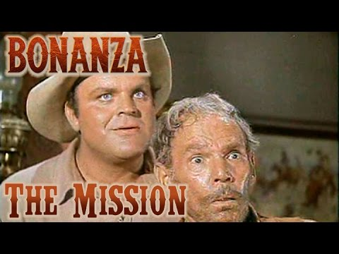 BONANZA | S2E2 | The Mission