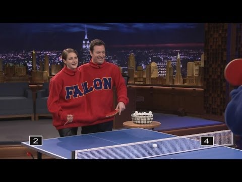 Tonight Show with Jimmy Fallon Preview 03/12/14