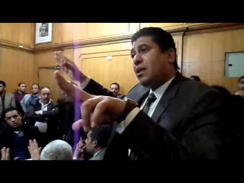 ماجد حنا : كل المشاكل داخل لجنة الحريات سيتم حلها