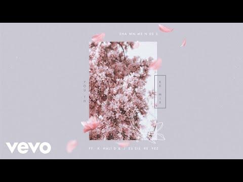 Shawn Mendes - Youth (Remix / Audio) ft. Khalid, Jessie Reyez