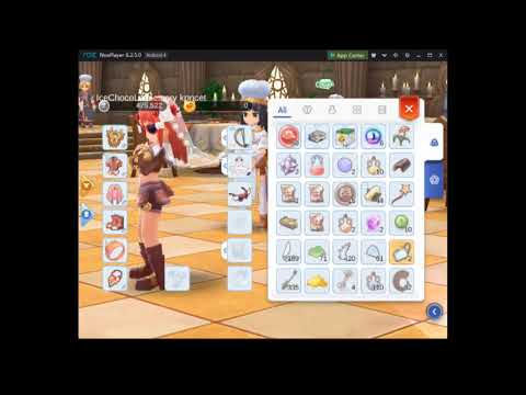 Ragnarok Mobile - How To Make Rookie Meat Kebab (Cooking Quest)