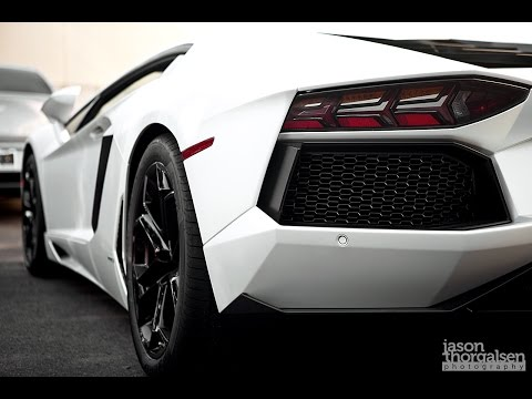 Top 10 Sport Cars Start Up Engine Sound 2015