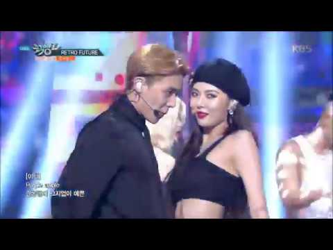 [KPOP] HYUNA & E´DAWN BEST MOMENTS PART 2 (Hyudawn Couple)