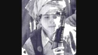 dawod hanif de paktia de zhano saba lashkar day داود حنیف اتڼ