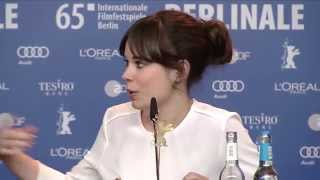 Nonton Victoria   Press Conference Highlights   Berlinale 2015 Film Subtitle Indonesia Streaming Movie Download
