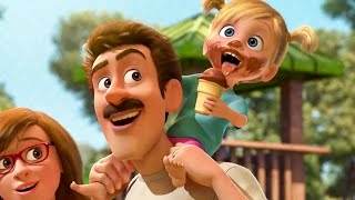 Video INSIDE OUT All Best Movie Clips (2015) MP3, 3GP, MP4, WEBM, AVI, FLV April 2019