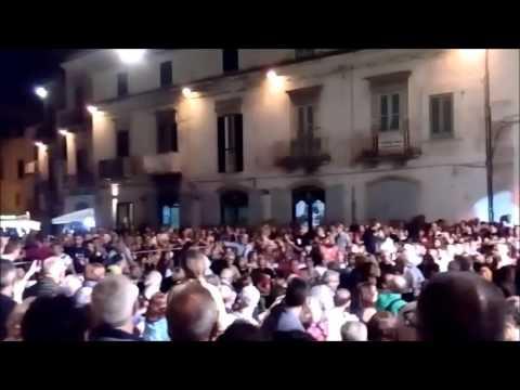 Rudy Rotta al Bitonto Blues Festival