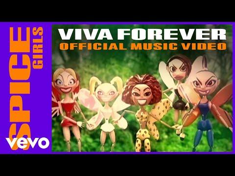 Immagine di Viva forever