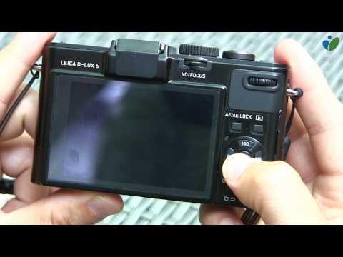 camera may anh compact chup sao cho dep