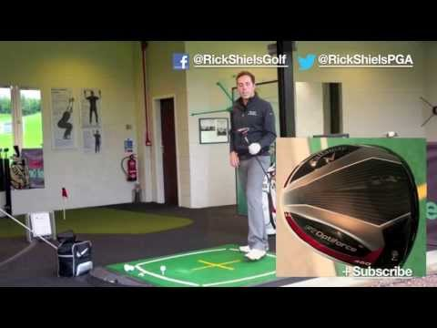 Longest Drive Comp Callaway Golf OptiForce Vs Callaway X-Hot