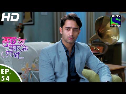 Kuch-Rang-Pyar-Ke-Aise-Bhi--कुछ-रंग-प्यार-के-ऐसे-भी--Episode-54--13th-May-2016
