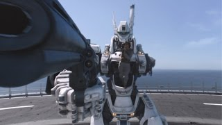 Nonton The Next Generation Patlabor  Gray Ghost   Akiba Pass Festival 2017   Trailer  Omu  Film Subtitle Indonesia Streaming Movie Download