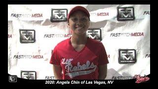 Angie Chin