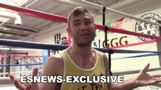 Mcgregor South Africa  city images : Conor Mcgregor Sparring Partner Chris Van Heerden On Working With The UFC Star Esnews Boxing