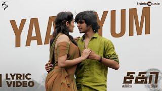Video Sagaa Songs | Yaayum Song Making Video Feat. Naresh Iyer & Rita Thyagarajan  | Shabir | Murugesh MP3, 3GP, MP4, WEBM, AVI, FLV April 2018