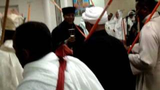 Genete Tsige Kidus Giorgis Ethiopian Orthodox Tewahedo Church Dallas Texas
