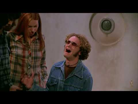 That 70s Show - Eric's Mission (Season 1 Ep. 6) Edited
