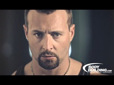 Video of DTP Kris Gethin