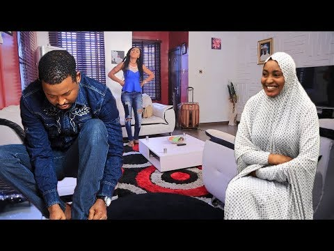 Amintacciyar Soyayya - Nigerian Hausa Full Movies 2019
