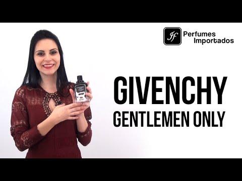 Perfume Givenchy Gentlemen Only Intense Masculino - Eau de Toilette
