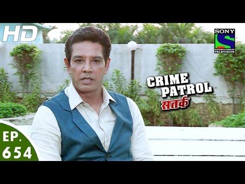 Video Crime Patrol - क्राइम पेट्रोल सतर्क - Ashodhita-2 - Episode 654 - 7th May, 2016 download in MP3, 3GP, MP4, WEBM, AVI, FLV January 2017