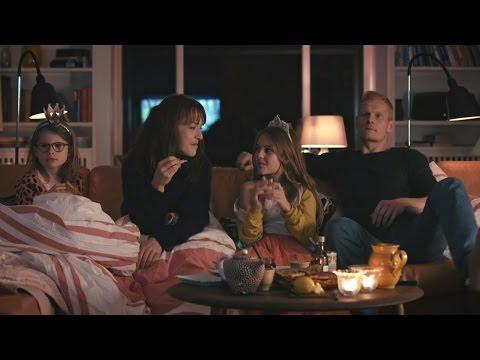 Splitting up together | Trailer | TV 2 Danmark