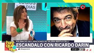 Video Actrices denuncian a Ricardo Darín MP3, 3GP, MP4, WEBM, AVI, FLV Juni 2018