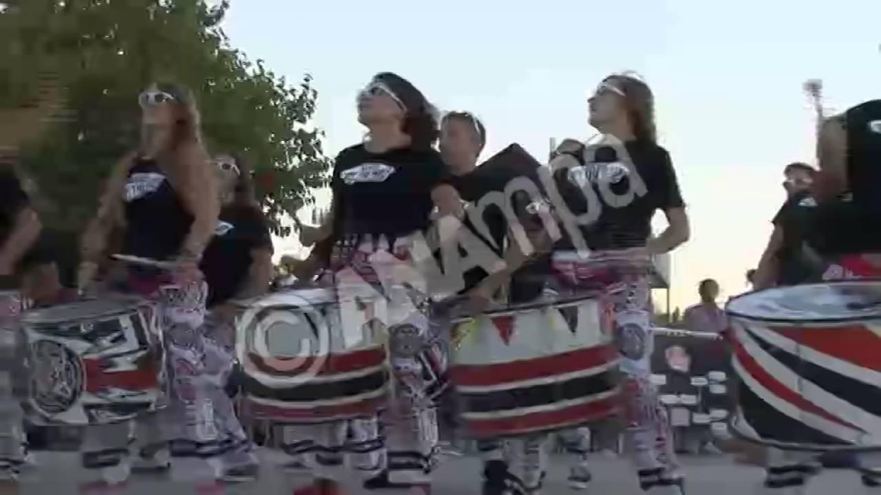 Το Vans Shop Riot skate στην Αθήνα