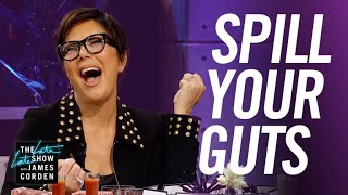 Video Spill Your Guts or Fill Your Guts w/ Kris Jenner MP3, 3GP, MP4, WEBM, AVI, FLV Maret 2019