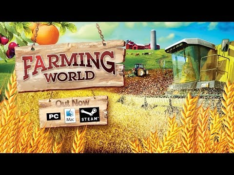 Farming World