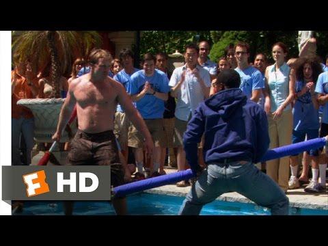 American Pie Presents Beta House (5/8) Movie CLIP - Pool Duel (2007) HD