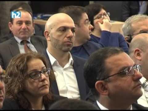ԱՃԹՆ (EITI) ստանդարտի ներդրումը Հայաստանում նոր կարևոր գործընթացի սկզիբ է