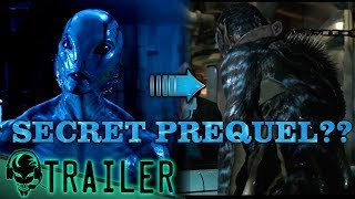 Video 33 Things You Missed In The Shape of Water Trailer MP3, 3GP, MP4, WEBM, AVI, FLV Februari 2018