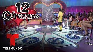 12 Corazones / Especial De Futbol 582 (1/5) / Telemundo