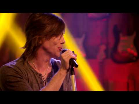 GuitarCenterTV - An exclusive clip of Goo Goo Dolls performing