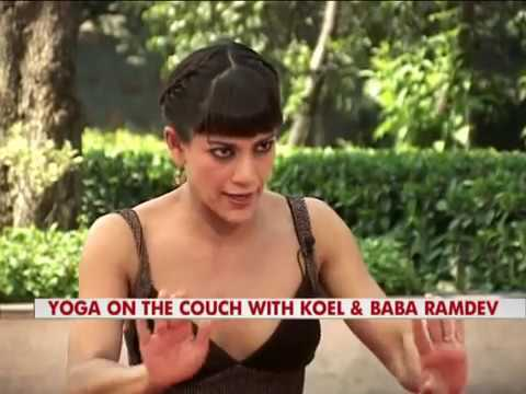 Baba Ramdev Exclusive On Spirituality, Sexual Desire, Fake Babas & More   On The Couch With Koel