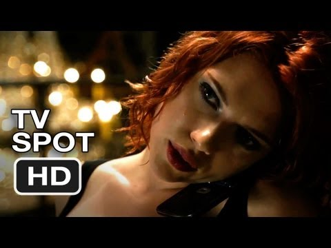 The Avengers TV Spot #5 - Interrogation - Marvel Movie (2012) HD Video