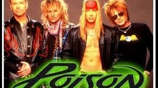 Poison - Behind the Music