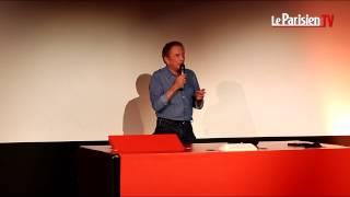 Video Michel Drucker dévoile un extrait de son one-man-show MP3, 3GP, MP4, WEBM, AVI, FLV September 2017