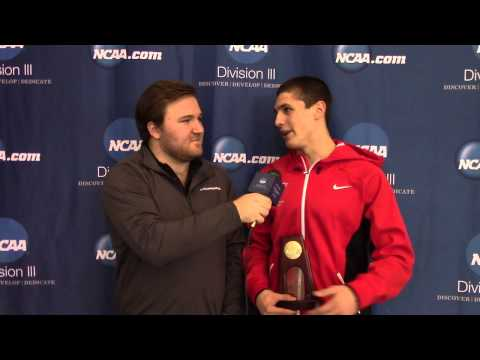 Reed Dalton - 100 Butterfly National Champion